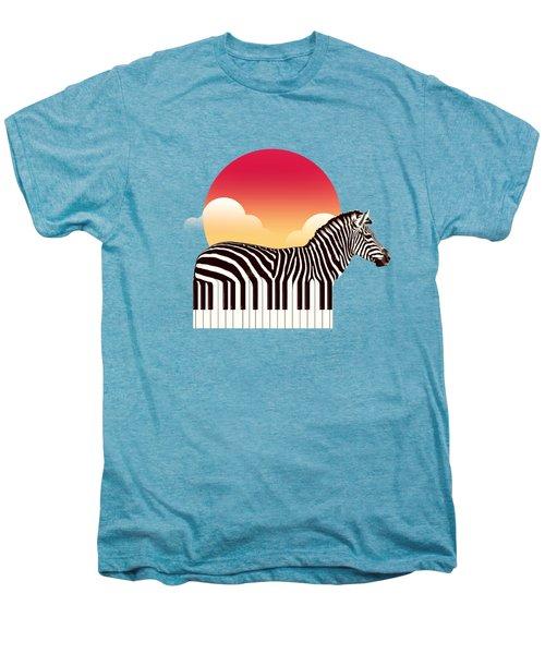 Zeyboard Men's Premium T-Shirt