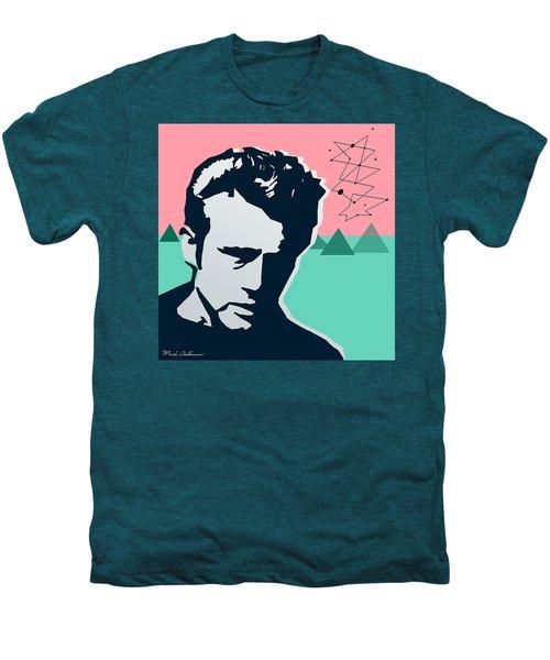James Dean Men's Premium T-Shirt