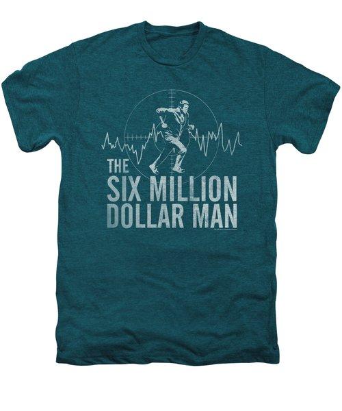 Tsmdm - Target Men's Premium T-Shirt