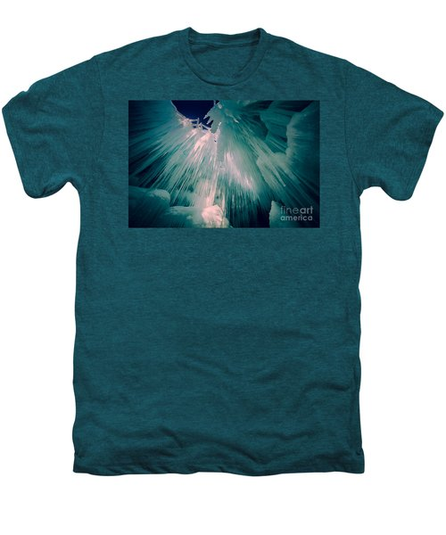 Ice Castle Men's Premium T-Shirt