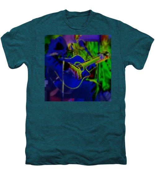 Beanstalk Men's Premium T-Shirt
