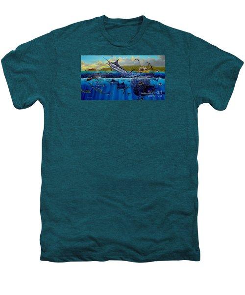 Los Suenos Men's Premium T-Shirt by Carey Chen