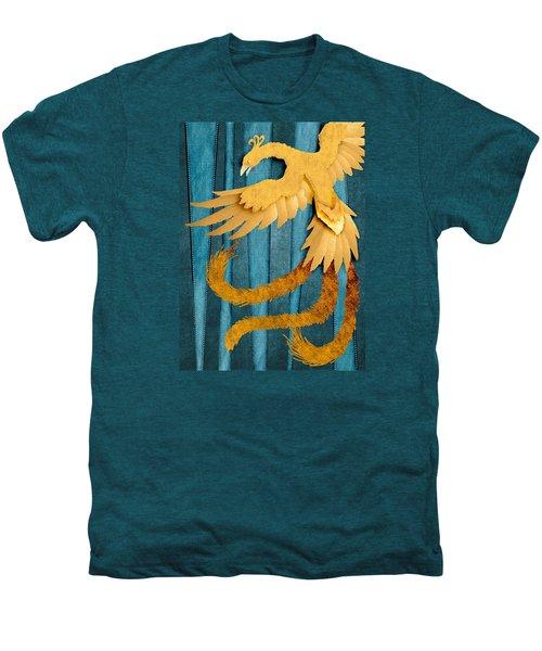 Material Fenix Men's Premium T-Shirt