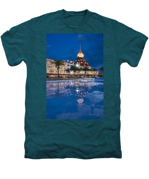 Rare Reflection Men's Premium T-Shirt