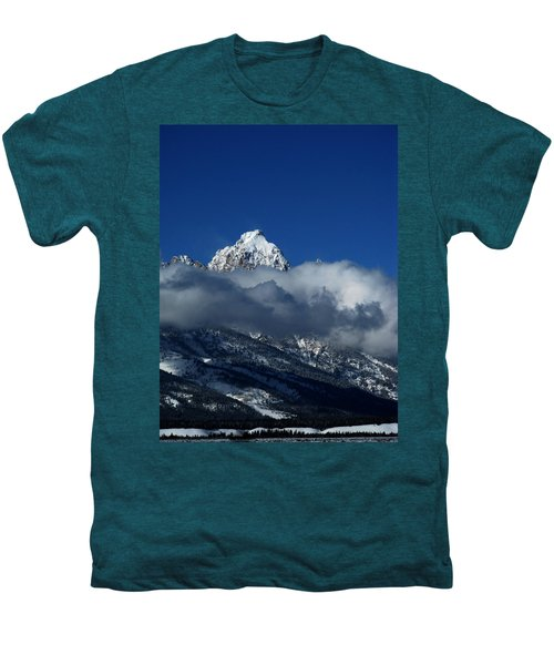 The Clearing Storm Men's Premium T-Shirt