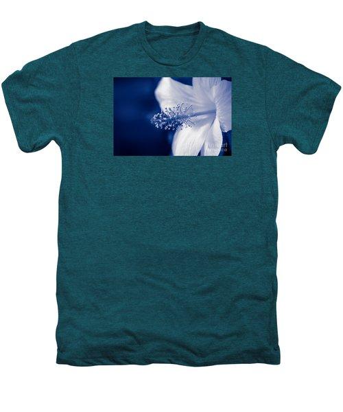The Spring Wind Whisper Men's Premium T-Shirt by Sharon Mau