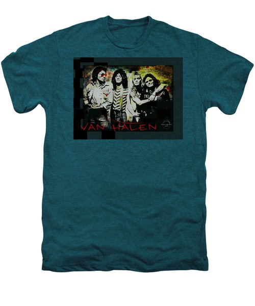 Van Halen - Ain't Talkin' 'bout Love Men's Premium T-Shirt