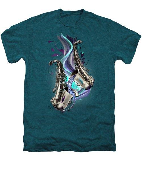 Aquarius Men's Premium T-Shirt