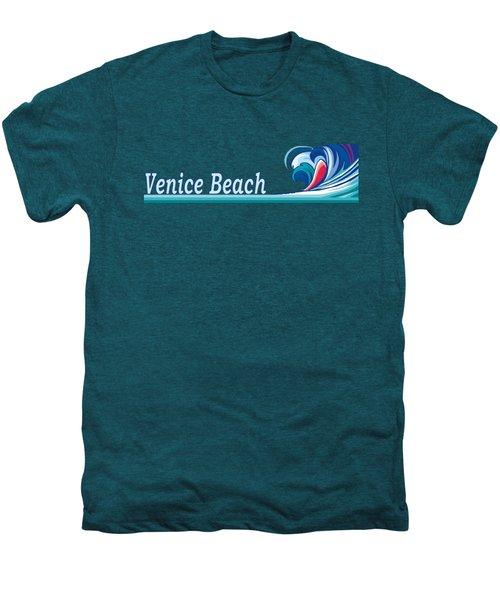 Venice Beach Men's Premium T-Shirt