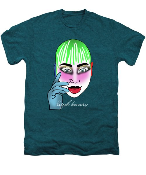 Leigh Bowery  Men's Premium T-Shirt