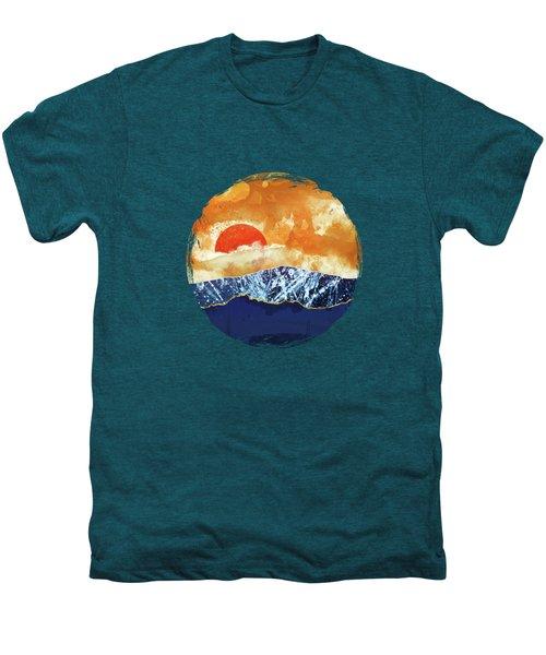 Amber Dusk Men's Premium T-Shirt