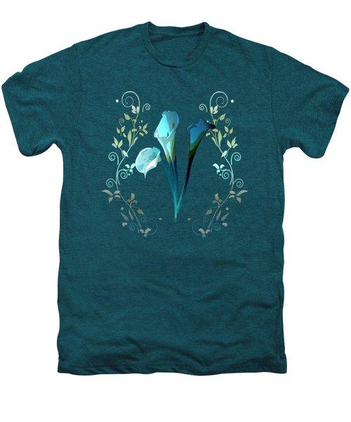 Dragonfly Dream Men's Premium T-Shirt by Regina Femrite