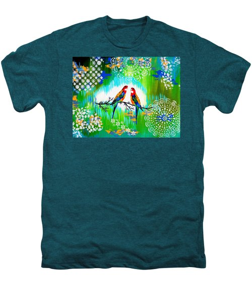 Australian Men's Premium T-Shirt