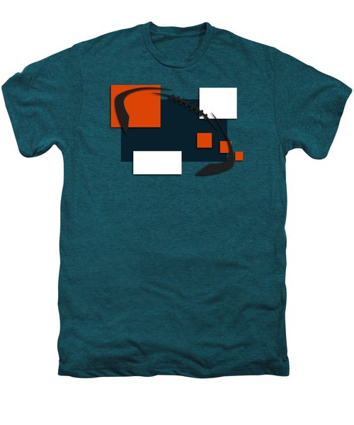 Bears Abstract Shirt Men's Premium T-Shirt by Joe Hamilton