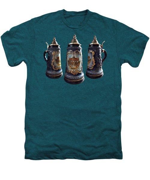 Berlin Stein Men's Premium T-Shirt