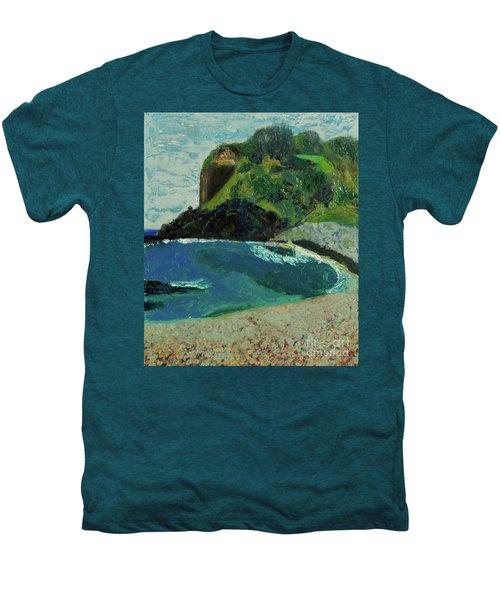 Boulder Beach Men's Premium T-Shirt