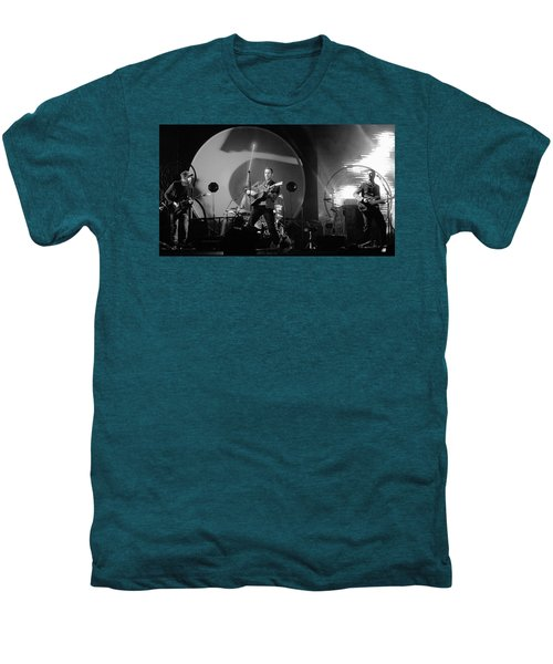 Coldplay12 Men's Premium T-Shirt by Rafa Rivas