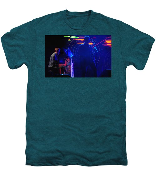 Coldplay2 Men's Premium T-Shirt by Rafa Rivas