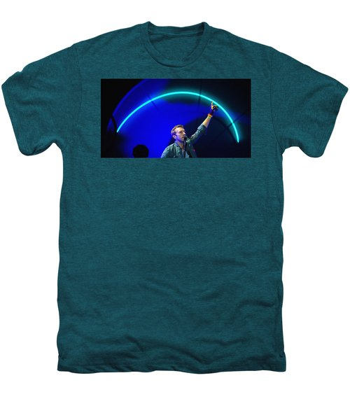 Coldplay3 Men's Premium T-Shirt by Rafa Rivas