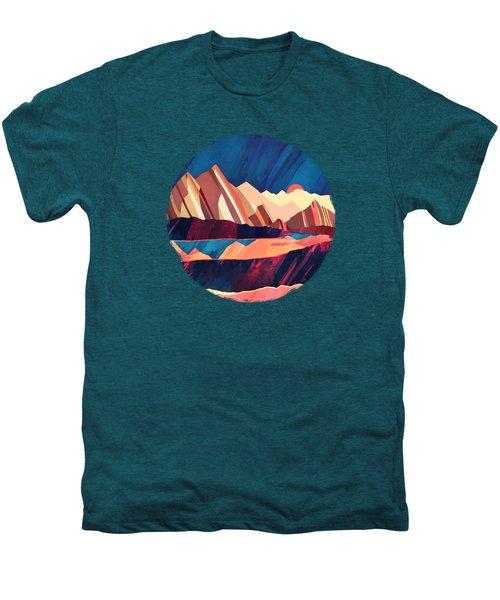 Desert Valley Men's Premium T-Shirt