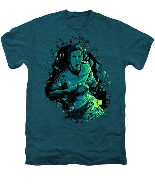 Dieu Men's Premium T-Shirt by Akyanyme