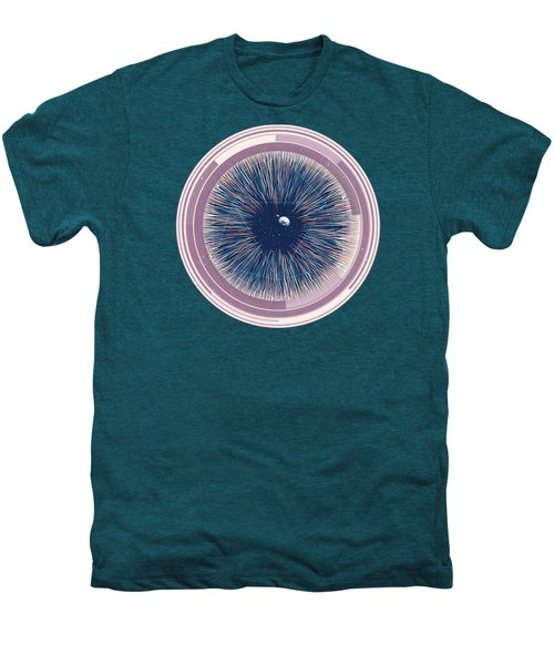 Entia Men's Premium T-Shirt by Mustafa Akgul