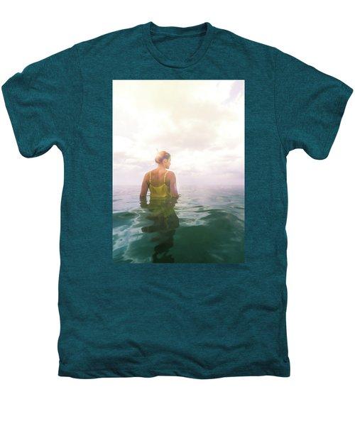 Eutierria Men's Premium T-Shirt