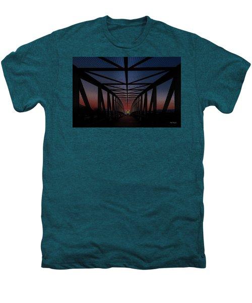 Exuberance Men's Premium T-Shirt