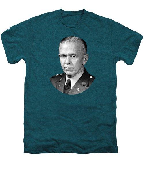 General George Marshall Men's Premium T-Shirt