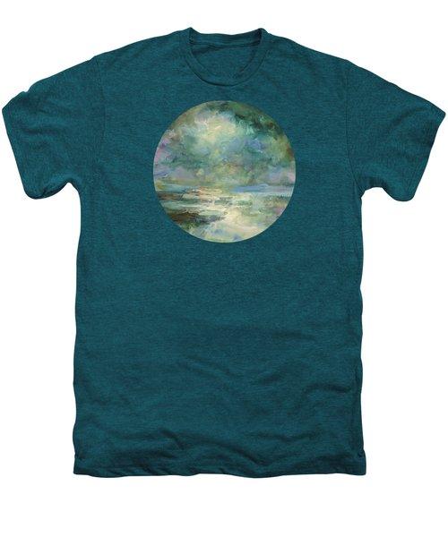 Into The Light Men's Premium T-Shirt
