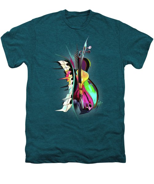 Jazz Men's Premium T-Shirt