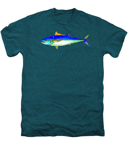 Marine Life Men's Premium T-Shirt