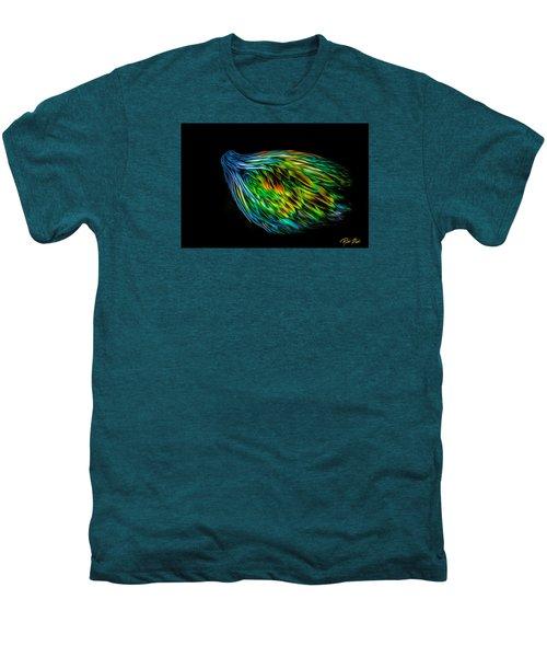 Nicobar Men's Premium T-Shirt by Rikk Flohr