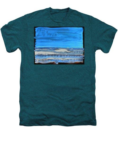 Peau De Mer Men's Premium T-Shirt by Marc Philippe Joly