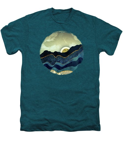 Post Eclipse Men's Premium T-Shirt