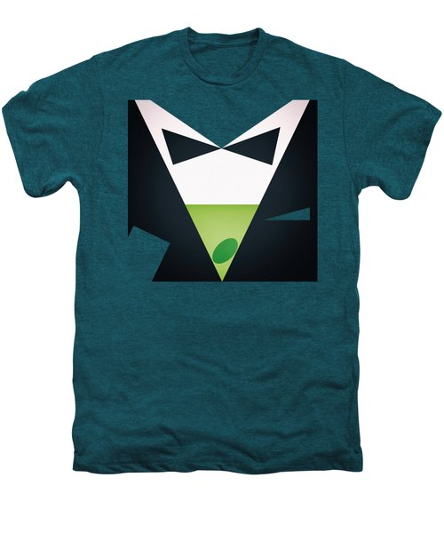 Shaken, Not Stirred Men's Premium T-Shirt