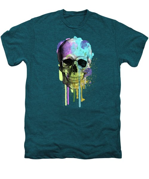 Skull 6 Men's Premium T-Shirt