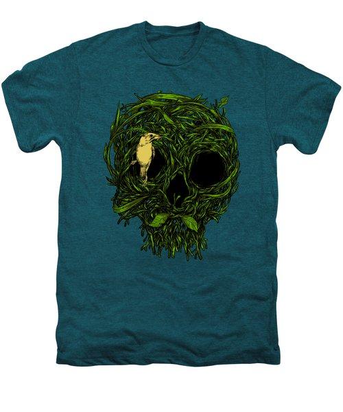 Skull Nest Men's Premium T-Shirt