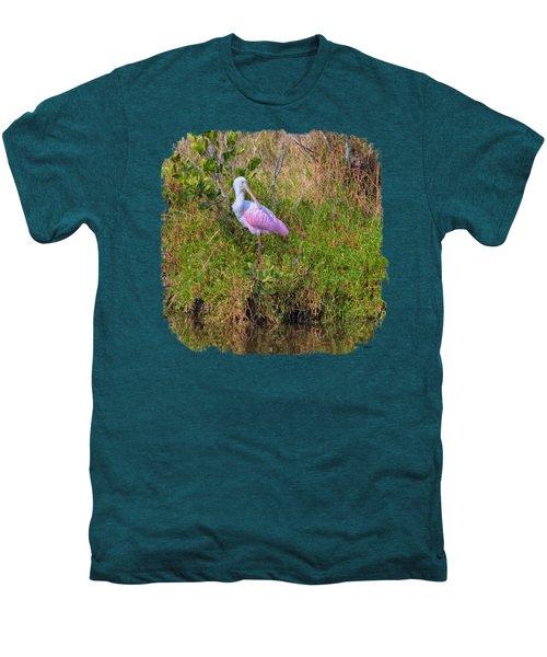 Spoonie Art 2 Men's Premium T-Shirt