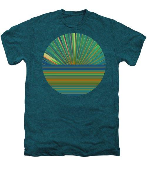 Sunburst Men's Premium T-Shirt