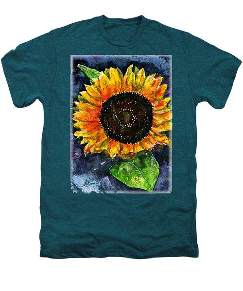 Sunflower Shirt Men's Premium T-Shirt