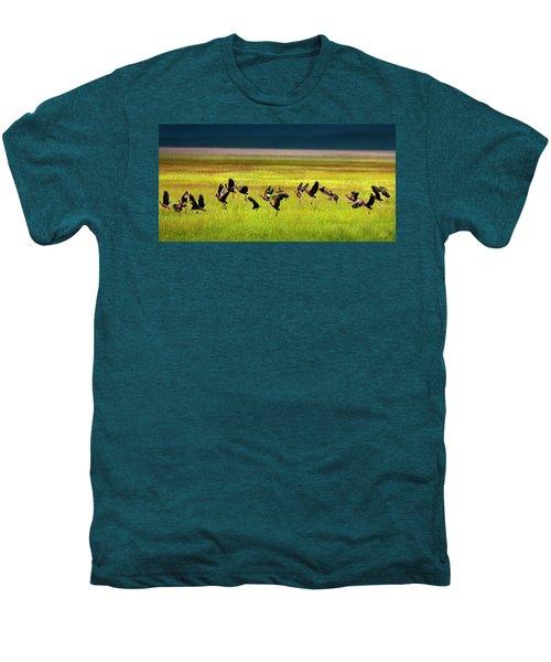 Take Off Men's Premium T-Shirt