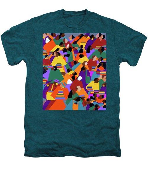 Uptown Men's Premium T-Shirt