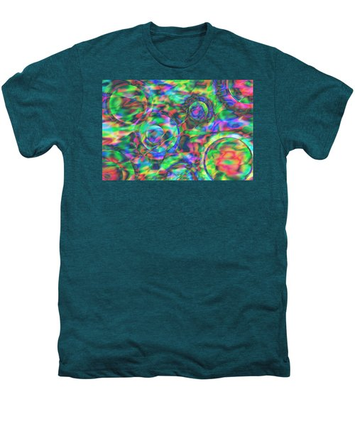 Vision 28 Men's Premium T-Shirt