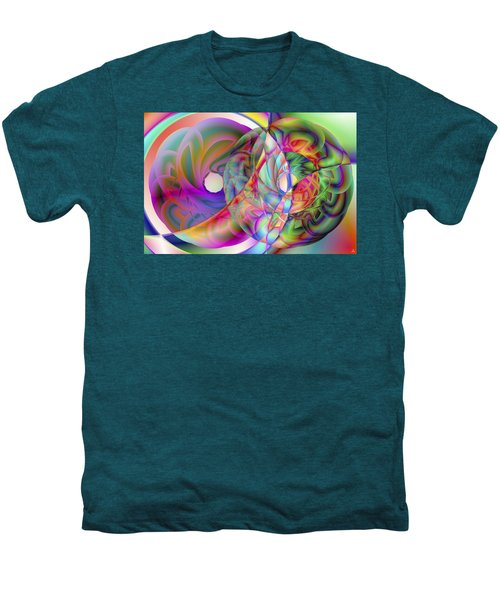 Vision 41 Men's Premium T-Shirt