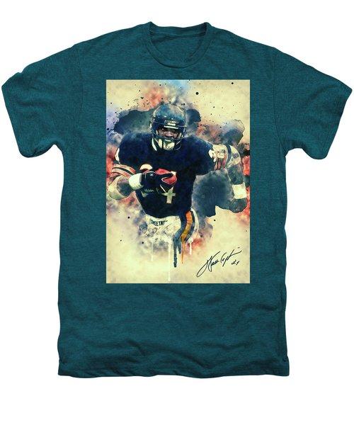 Walter Payton Men's Premium T-Shirt