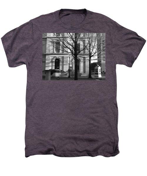 Knoxville Men's Premium T-Shirt