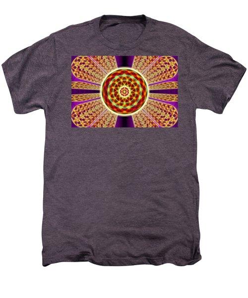 Thirteen Hidden Souls Men's Premium T-Shirt by Derek Gedney