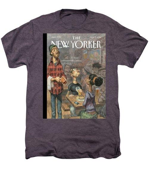 Hip Hops Men's Premium T-Shirt