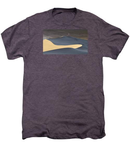 Above The Road Men's Premium T-Shirt